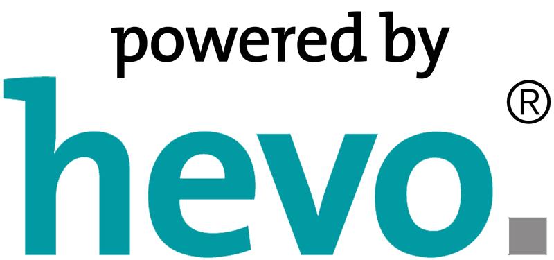 HEVO Bodenbeläge Logo